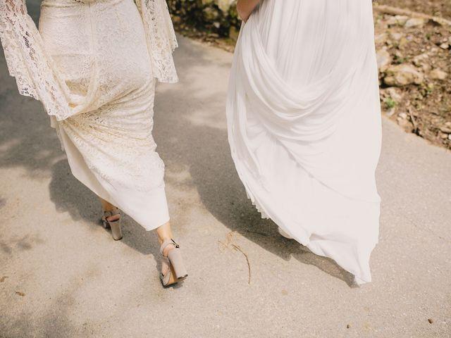 La boda de Laura y Blanca en Ordal, Barcelona 48