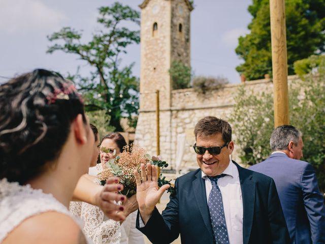 La boda de Laura y Blanca en Ordal, Barcelona 52