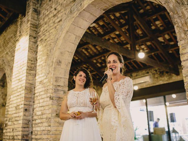 La boda de Laura y Blanca en Ordal, Barcelona 69