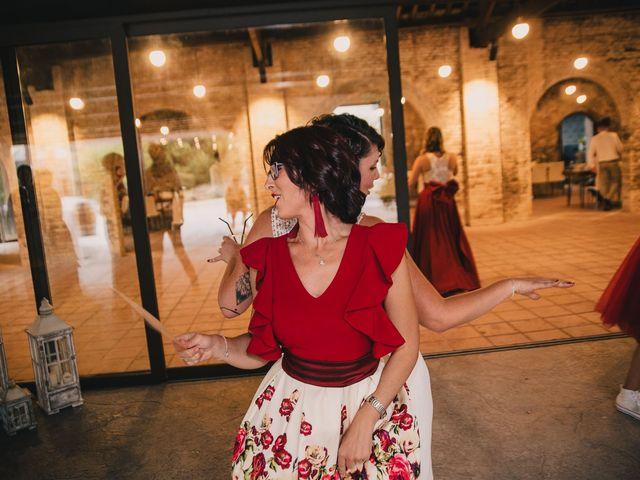 La boda de Laura y Blanca en Ordal, Barcelona 83