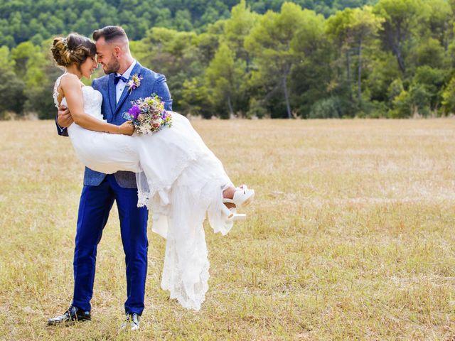 La boda de MariSol y Carlos