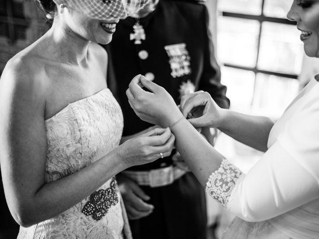 La boda de Juan Carlos y Estefanía en San Fernando De Henares, Madrid 30