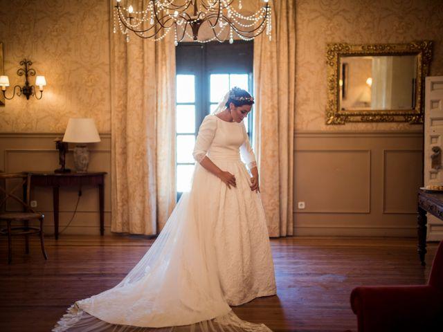 La boda de Juan Carlos y Estefanía en San Fernando De Henares, Madrid 37