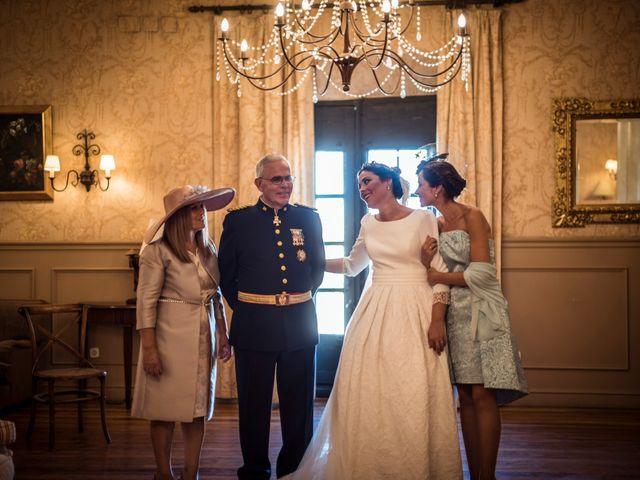La boda de Juan Carlos y Estefanía en San Fernando De Henares, Madrid 41