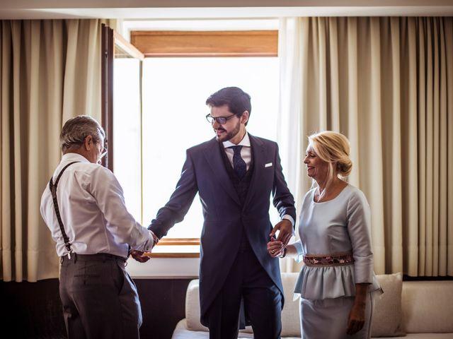 La boda de Juan Carlos y Estefanía en San Fernando De Henares, Madrid 61