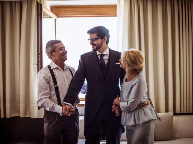La boda de Juan Carlos y Estefanía en San Fernando De Henares, Madrid 62