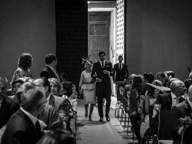 La boda de Juan Carlos y Estefanía en San Fernando De Henares, Madrid 65