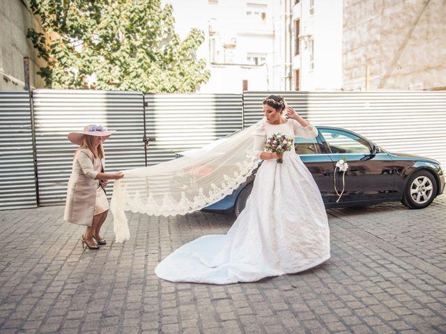 La boda de Juan Carlos y Estefanía en San Fernando De Henares, Madrid 69