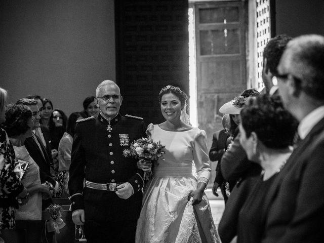 La boda de Juan Carlos y Estefanía en San Fernando De Henares, Madrid 70