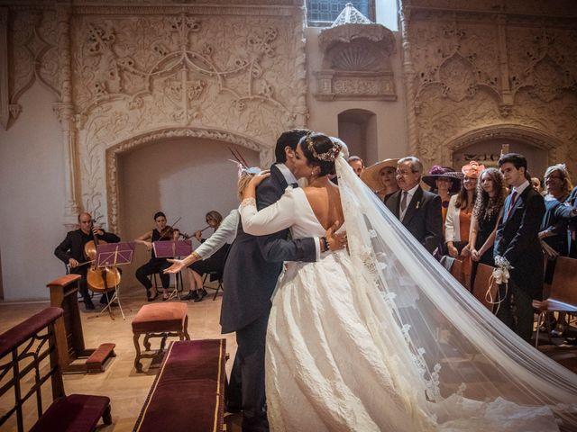 La boda de Juan Carlos y Estefanía en San Fernando De Henares, Madrid 71