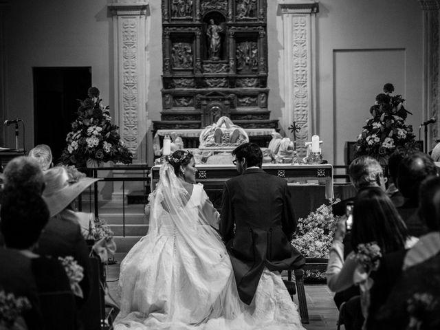 La boda de Juan Carlos y Estefanía en San Fernando De Henares, Madrid 73