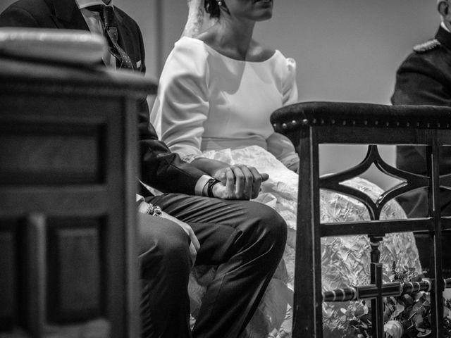 La boda de Juan Carlos y Estefanía en San Fernando De Henares, Madrid 76