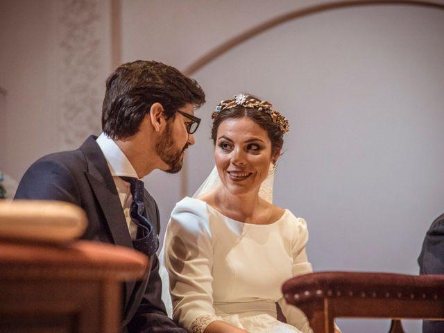 La boda de Juan Carlos y Estefanía en San Fernando De Henares, Madrid 77