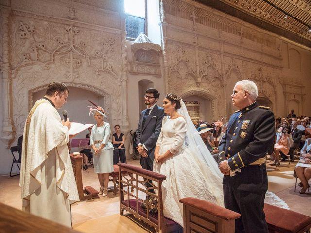 La boda de Juan Carlos y Estefanía en San Fernando De Henares, Madrid 78