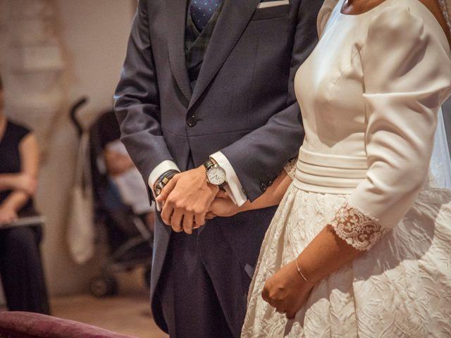 La boda de Juan Carlos y Estefanía en San Fernando De Henares, Madrid 79