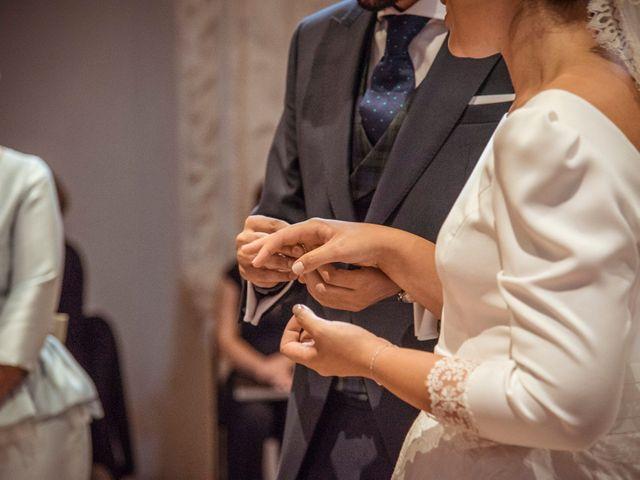La boda de Juan Carlos y Estefanía en San Fernando De Henares, Madrid 81