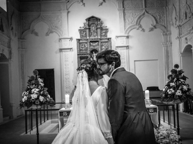 La boda de Juan Carlos y Estefanía en San Fernando De Henares, Madrid 85