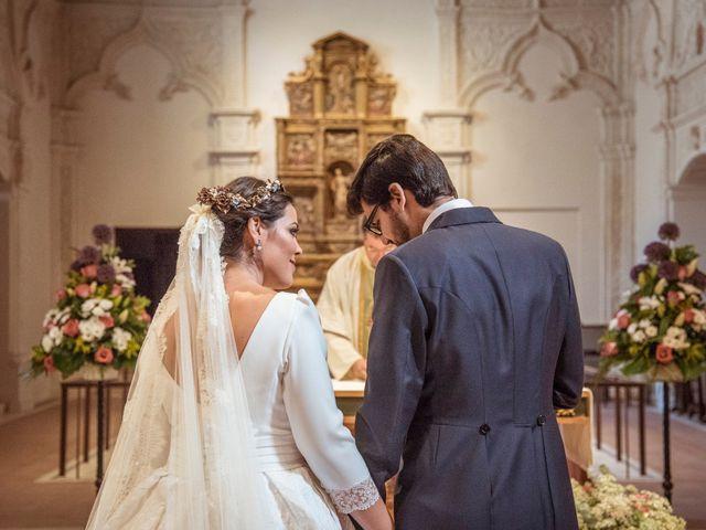 La boda de Juan Carlos y Estefanía en San Fernando De Henares, Madrid 87