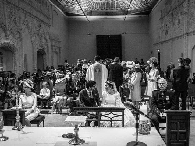 La boda de Juan Carlos y Estefanía en San Fernando De Henares, Madrid 89