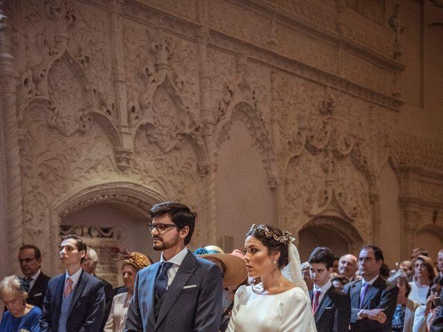 La boda de Juan Carlos y Estefanía en San Fernando De Henares, Madrid 91