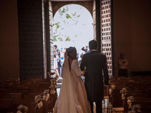 La boda de Juan Carlos y Estefanía en San Fernando De Henares, Madrid 99