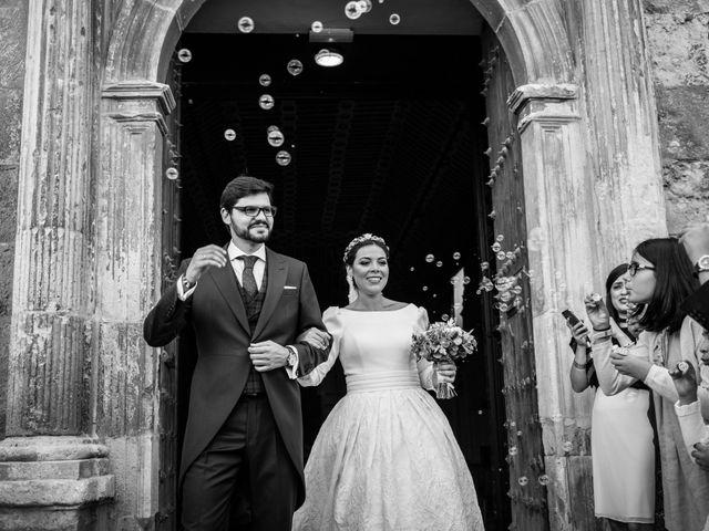 La boda de Juan Carlos y Estefanía en San Fernando De Henares, Madrid 100