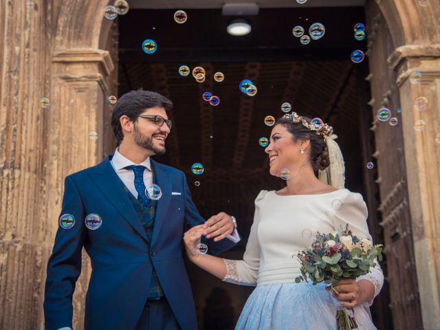 La boda de Juan Carlos y Estefanía en San Fernando De Henares, Madrid 102