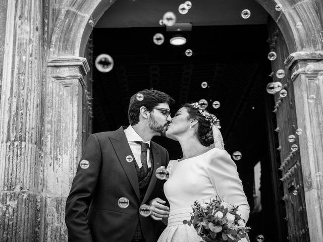 La boda de Juan Carlos y Estefanía en San Fernando De Henares, Madrid 103