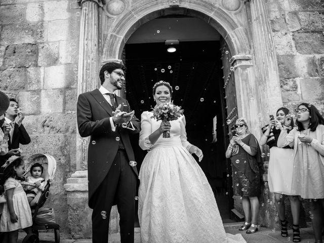 La boda de Juan Carlos y Estefanía en San Fernando De Henares, Madrid 104