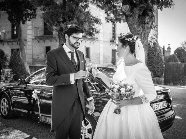 La boda de Juan Carlos y Estefanía en San Fernando De Henares, Madrid 109