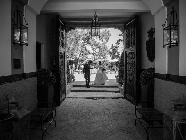 La boda de Juan Carlos y Estefanía en San Fernando De Henares, Madrid 110