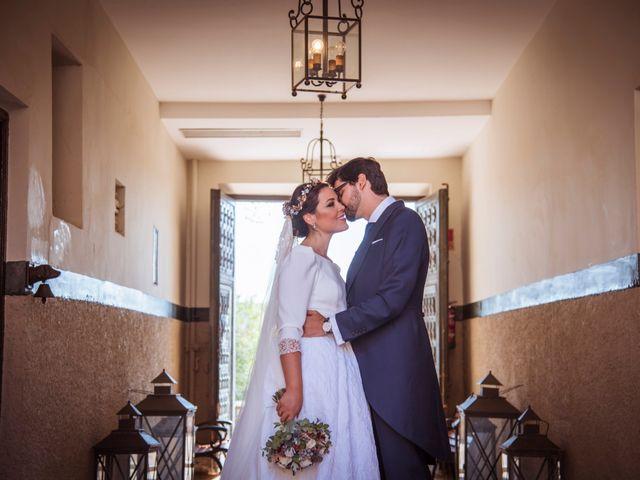 La boda de Juan Carlos y Estefanía en San Fernando De Henares, Madrid 112