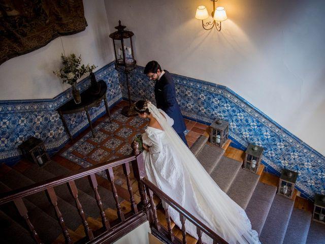 La boda de Juan Carlos y Estefanía en San Fernando De Henares, Madrid 113