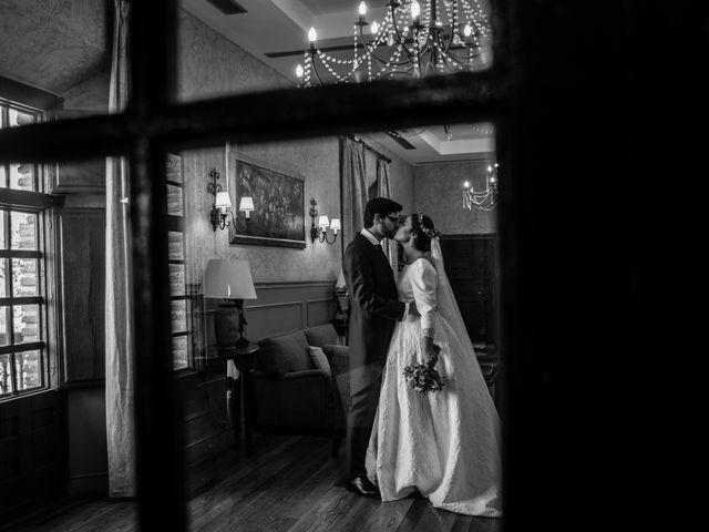 La boda de Juan Carlos y Estefanía en San Fernando De Henares, Madrid 114