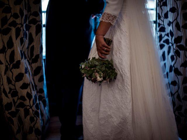 La boda de Juan Carlos y Estefanía en San Fernando De Henares, Madrid 122