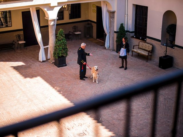 La boda de Juan Carlos y Estefanía en San Fernando De Henares, Madrid 123