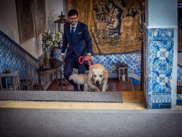 La boda de Juan Carlos y Estefanía en San Fernando De Henares, Madrid 127