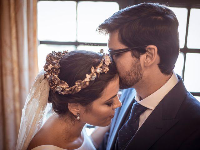 La boda de Juan Carlos y Estefanía en San Fernando De Henares, Madrid 135