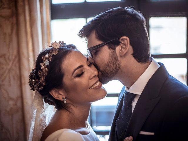 La boda de Juan Carlos y Estefanía en San Fernando De Henares, Madrid 137