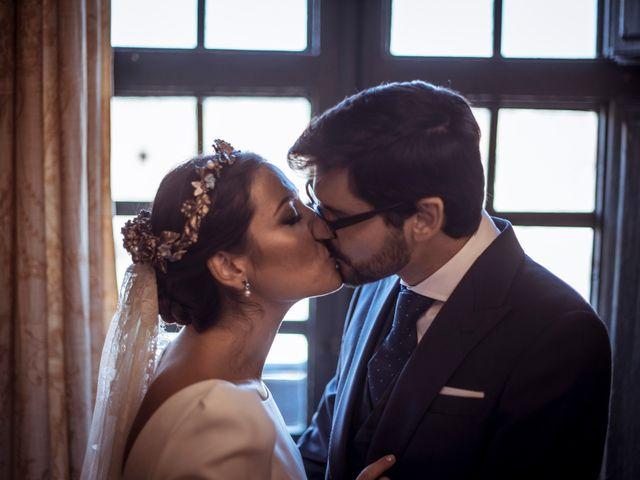 La boda de Juan Carlos y Estefanía en San Fernando De Henares, Madrid 138