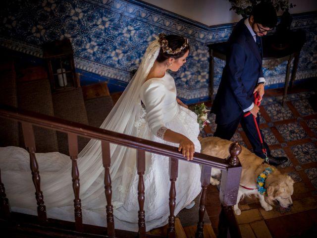 La boda de Juan Carlos y Estefanía en San Fernando De Henares, Madrid 140