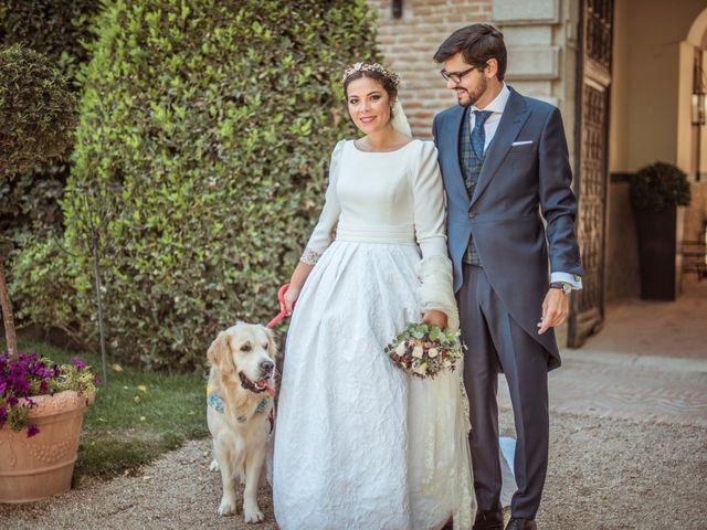 La boda de Juan Carlos y Estefanía en San Fernando De Henares, Madrid 141
