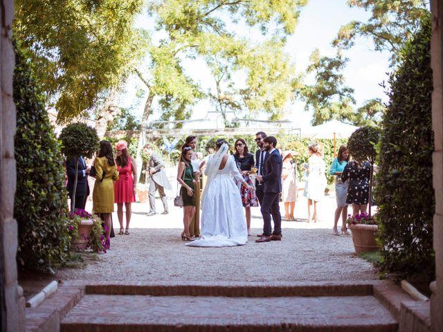 La boda de Juan Carlos y Estefanía en San Fernando De Henares, Madrid 143