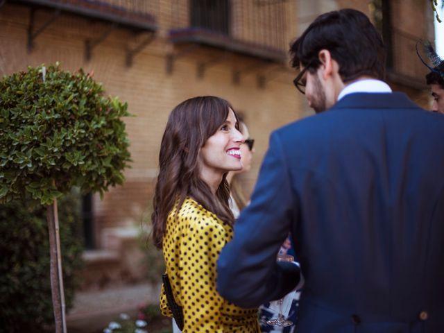 La boda de Juan Carlos y Estefanía en San Fernando De Henares, Madrid 146