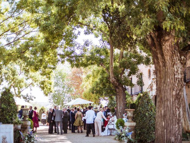 La boda de Juan Carlos y Estefanía en San Fernando De Henares, Madrid 150