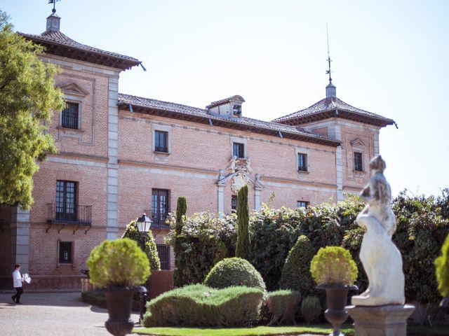 La boda de Juan Carlos y Estefanía en San Fernando De Henares, Madrid 152