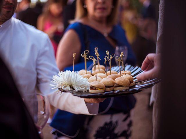 La boda de Juan Carlos y Estefanía en San Fernando De Henares, Madrid 154