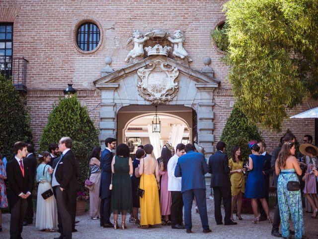 La boda de Juan Carlos y Estefanía en San Fernando De Henares, Madrid 155