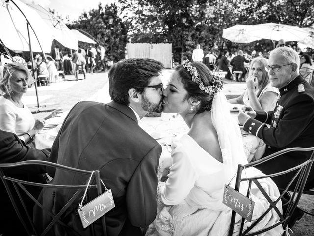 La boda de Juan Carlos y Estefanía en San Fernando De Henares, Madrid 169