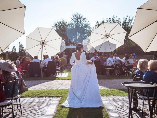 La boda de Juan Carlos y Estefanía en San Fernando De Henares, Madrid 174